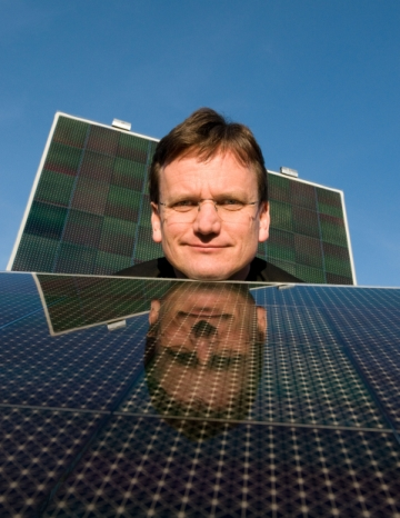 NanoSolar Panel