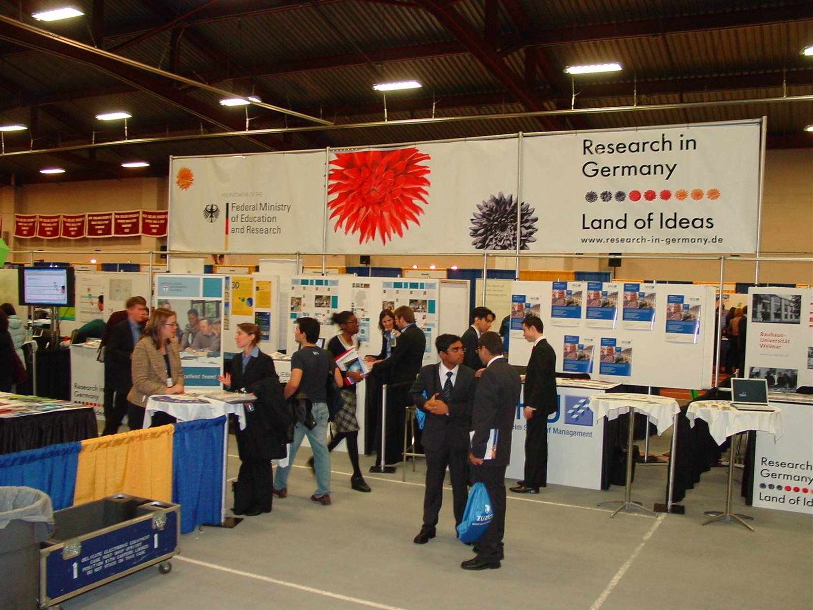 European Career Fair